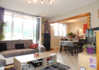 Vente Appartement 4 pièces 72m² Seyssinet-Pariset (38170) - photo