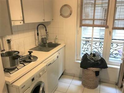 Vente Appartement 2 pièces 42m² Paris 17 (75017) - Photo 4
