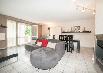 Location Appartement 4 pièces 93m² Grenoble (38100) - Photo 1