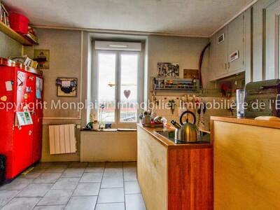 Vente Appartement 2 pièces 42m² Lyon 07 (69007) - Photo 1