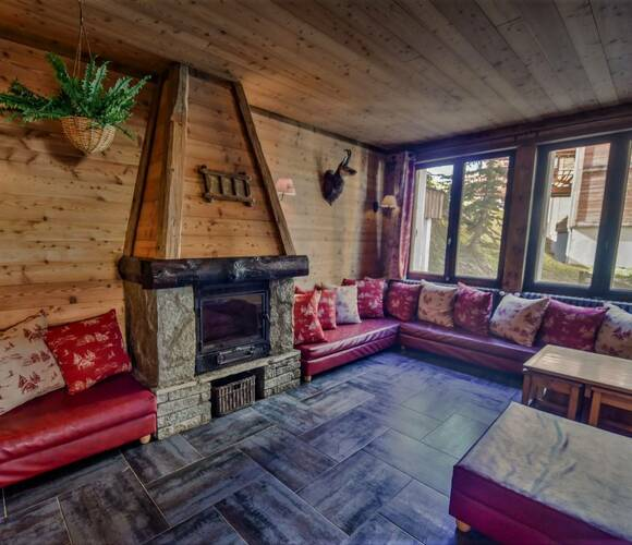 Sale House 20 rooms 493m² Alpe D'Huez (38750) - photo