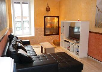 Renting Apartment 3 rooms 86m² Le Bourg-d'Oisans (38520) - photo