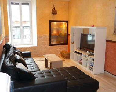 Location Appartement 3 pièces 86m² Le Bourg-d'Oisans (38520) - photo