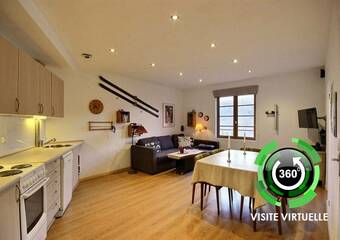 Sale Apartment 2 rooms 37m² Landry (73210) - photo