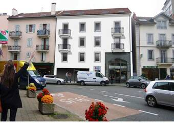 Vente Appartement 3 pièces 56m² Annemasse (74100) - photo