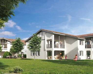 Immobilier neuf : Programme neuf Soorts-Hossegor (40150) - photo