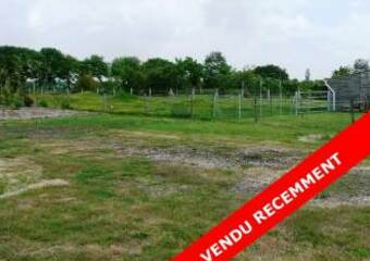 Vente Terrain 375m² TALMONT-SAINT-HILAIRE - photo