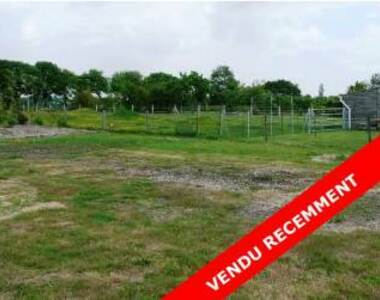 Sale Land 375m² TALMONT-SAINT-HILAIRE - photo