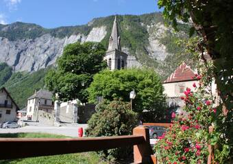 Renting House 4 rooms 93m² Le Bourg-d'Oisans (38520) - Photo 1
