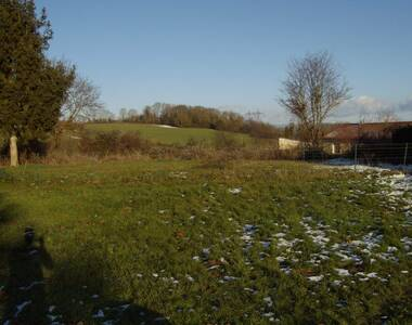 Vente Terrain 582m² Meximieux (01800) - photo