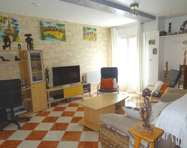 Sale Apartment 3 rooms 59m² Échirolles (38130) - photo