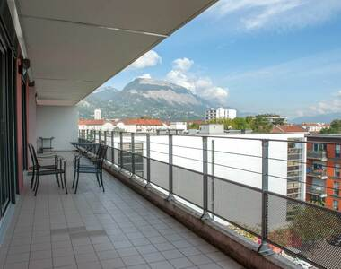 Renting Apartment 5 rooms 152m² Grenoble (38000) - photo