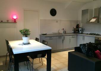 Location Appartement 2 pièces 47m² Seyssinet-Pariset (38170) - photo