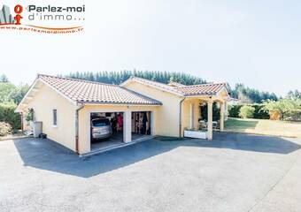 Vente Maison 7 pièces 145m² Le Bois-d'Oingt (69620) - photo