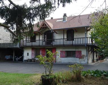 Sale House 10 rooms 250m² Échirolles (38130) - photo