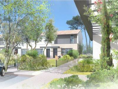 Immobilier neuf : Programme neuf Toulouse (31200) - photo