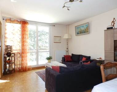 Sale Apartment 4 rooms 80m² Seyssins (38180) - photo
