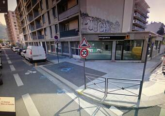 Location Fonds de commerce Grenoble (38000) - photo