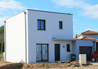 Vente Maison 4 pièces 84m² Saint-Chamond (42400) - photo