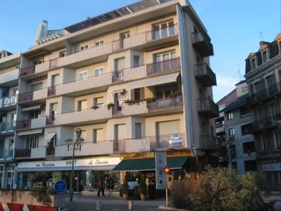 Location Appartement THONON LES BAINS - photo