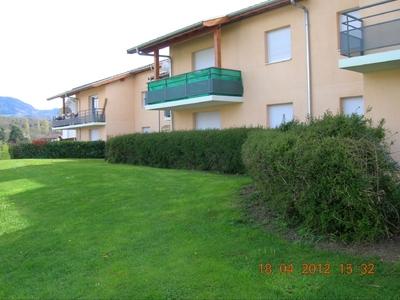 Location Appartement 2 pièces 48m² THONON LES BAINS - photo