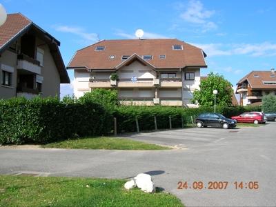 Location Appartement 2 pièces 28m² DOUVAINE - Photo 1