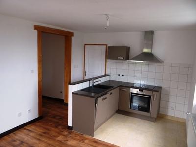 Location Appartement 3 pièces 49m² NEUVECELLE - photo