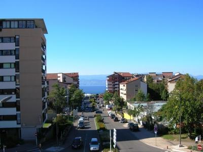 Location Appartement 2 pièces 53m² THONON LES BAINS - photo