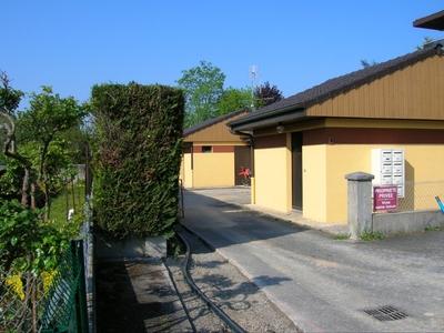 Location Appartement 2 pièces 39m² THONON LES BAINS - photo