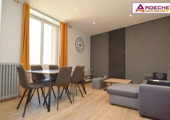 Vente Appartement 3 pièces 89m² privas - Photo 1