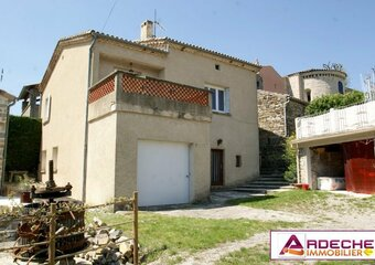 Vente Maison 4 pièces 120m² Saint-Priest (07000) - Photo 1