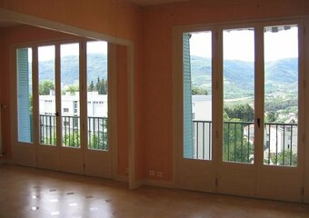 Location Appartement 3 pièces 79m² Privas (07000) - photo