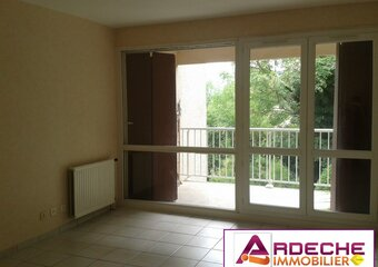 Location Appartement 2 pièces 48m² Privas (07000) - Photo 1