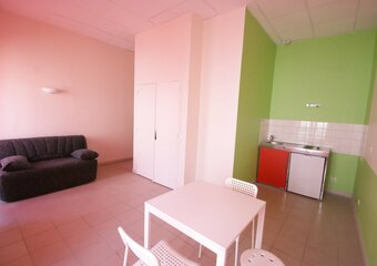 Location Appartement 1 pièce 26m² Privas (07000) - Photo 1