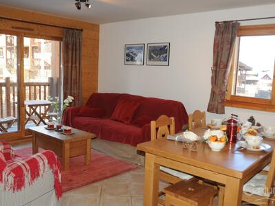 Vente Appartement 3 pièces 51m² Samoëns (74340) - Photo 1