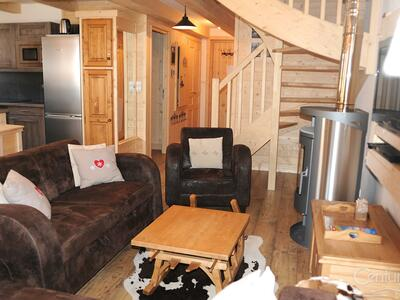 Sale Apartment 4 rooms 70m² Samoëns (74340) - Photo 3