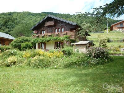 Sale House 5 rooms 100m² Verchaix (74440) - photo