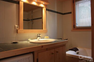 Sale Apartment 3 rooms 53m² Samoëns (74340) - Photo 4