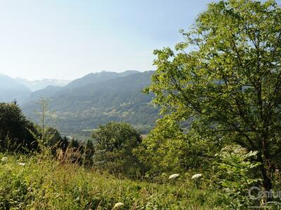 Sale Land 982m² Verchaix (74440) - photo