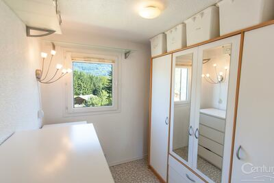 Sale Apartment 3 rooms 33m² Morillon (74440) - Photo 4