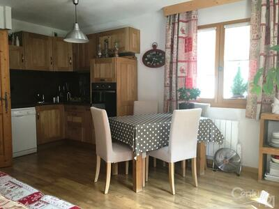 Vente Appartement 2 pièces 38m² Samoëns (74340) - photo