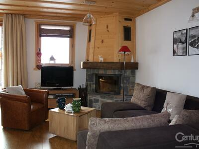 Sale Apartment 3 rooms 53m² Samoëns (74340) - photo