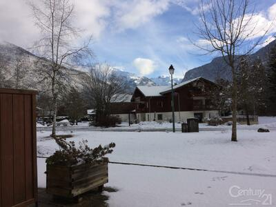 Sale Apartment 3 rooms 40m² Samoëns (74340) - Photo 4