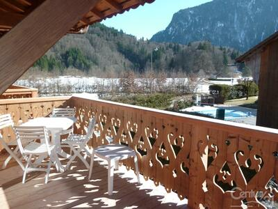 Sale Apartment 4 rooms 70m² Samoëns (74340) - Photo 6