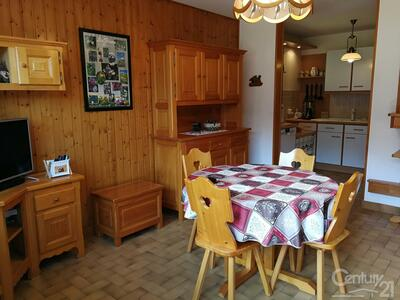 Vente Appartement 2 pièces 41m² Samoëns (74340) - Photo 1