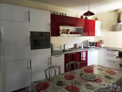 Vente Appartement 4 pièces 99m² Samoëns (74340) - Photo 2
