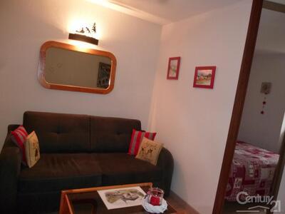 Vente Appartement 2 pièces 24m² Morillon (74440) - Photo 2