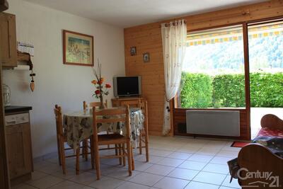 Sale Apartment 3 rooms 38m² Samoëns (74340) - Photo 2