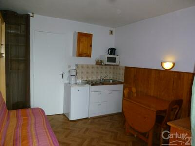Vente Appartement 1 pièce 18m² Samoëns (74340) - photo