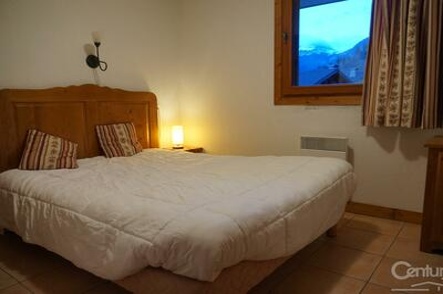 Vente Appartement 2 pièces 37m² Samoëns (74340) - Photo 3
